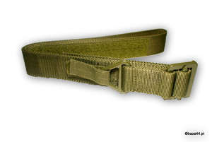 Pas US ARMY RIGGER BELT - olive green 115-130 cm