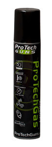 Green Gas ProTechGas + silikon 120ml